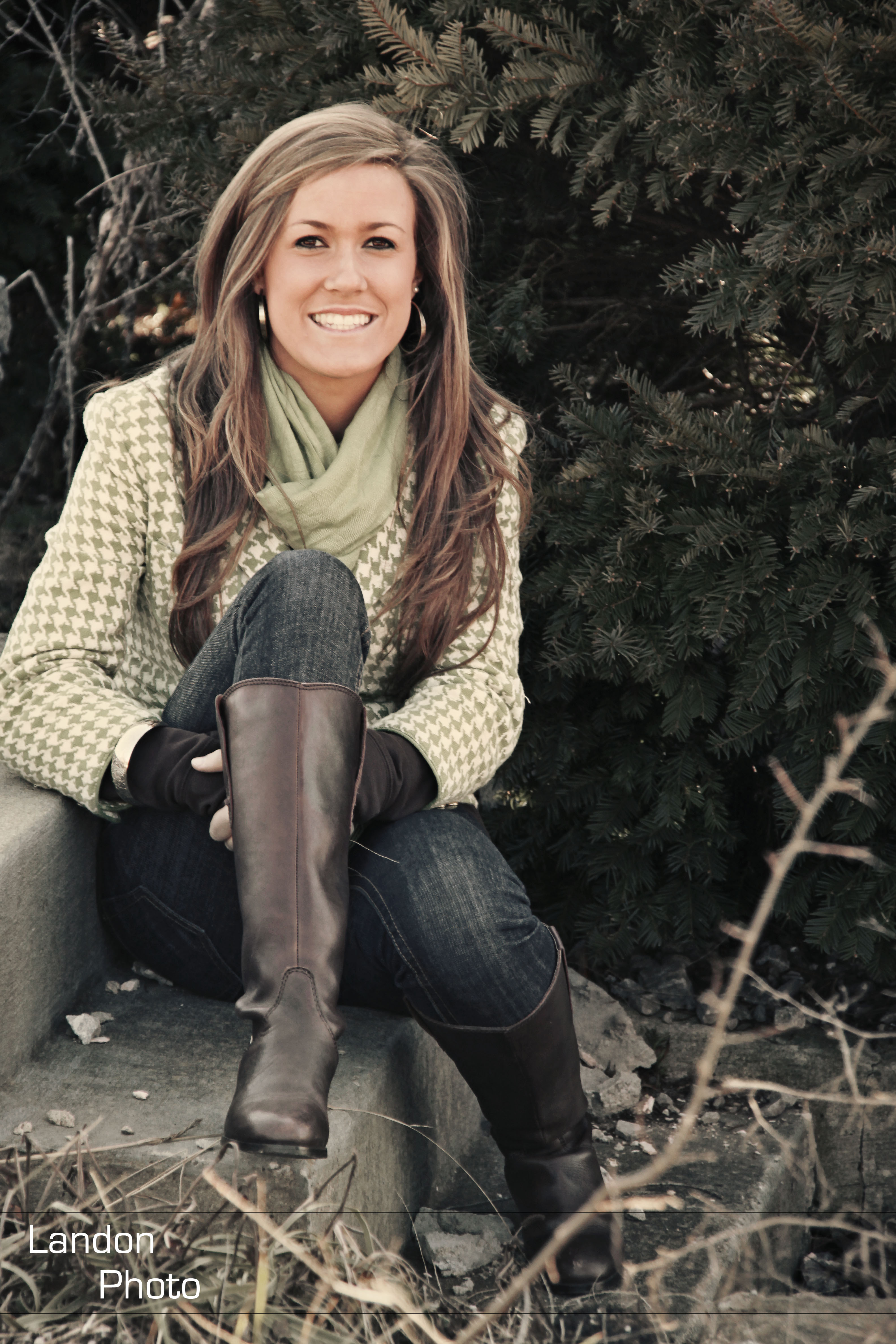 Miss Sarah Gregory